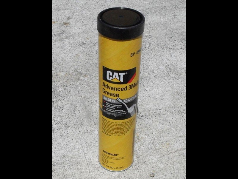 caterpillar 236b.3 skid steer loaders maintenance kit [genuine] [attpart] [machcat] 237165 013