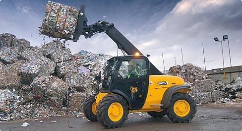 jcb loadall 527-55 23025 001