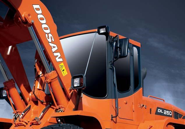 doosan dl250 (z-bar) 20741 001