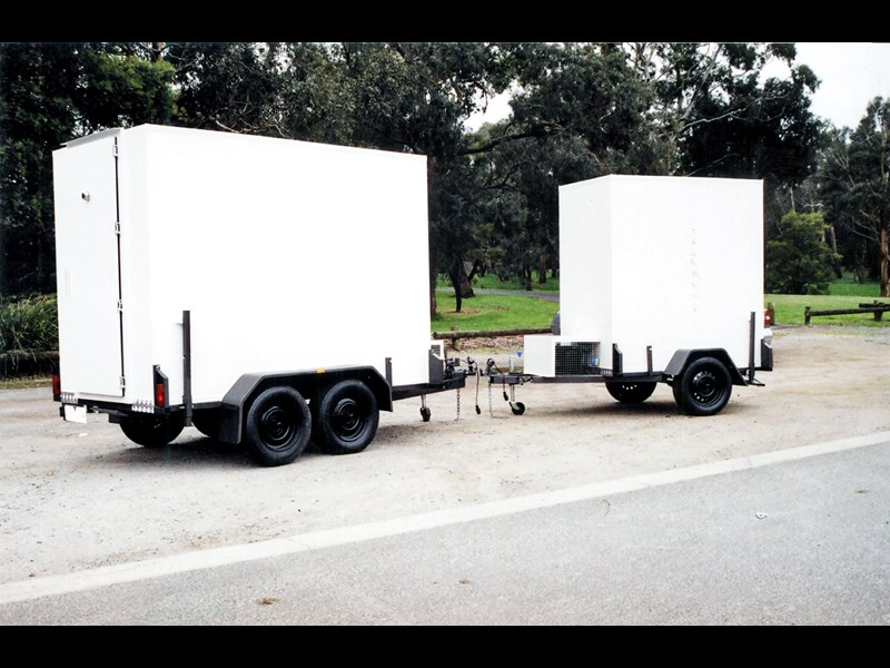 unknown coolroom trailers 8248 001
