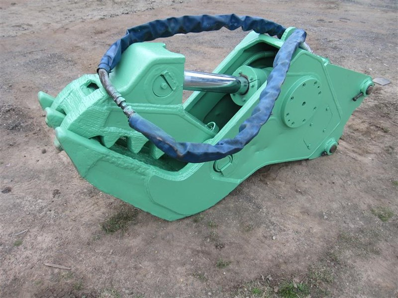 unknown suit 12-16 ton excavator 37619 007