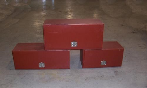 new lockable 3-4 ft toolboxes 16643 007