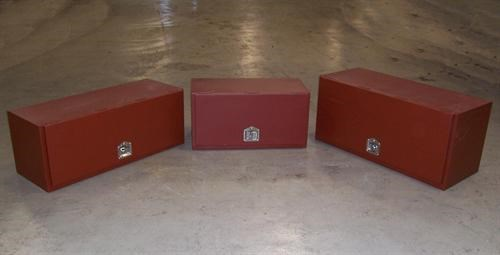 new lockable 3-4 ft toolboxes 16643 005
