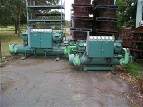 carrier water chiller 12870 001