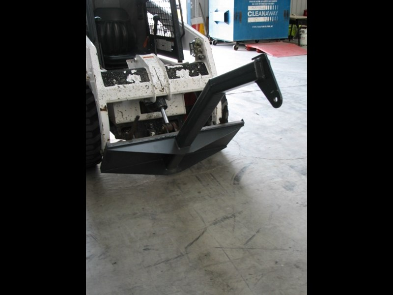 workmate skid lifting jib attachment 16690 009