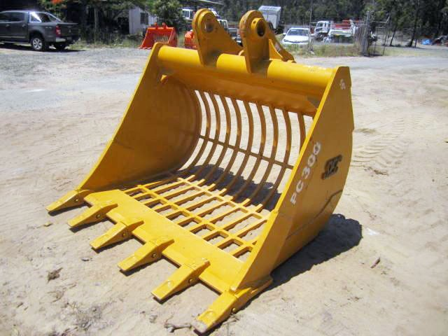 sec 1650mm skeleton bucket 14157 001