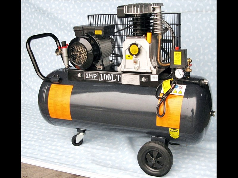 workmate air 100 on site compressors 38098 001