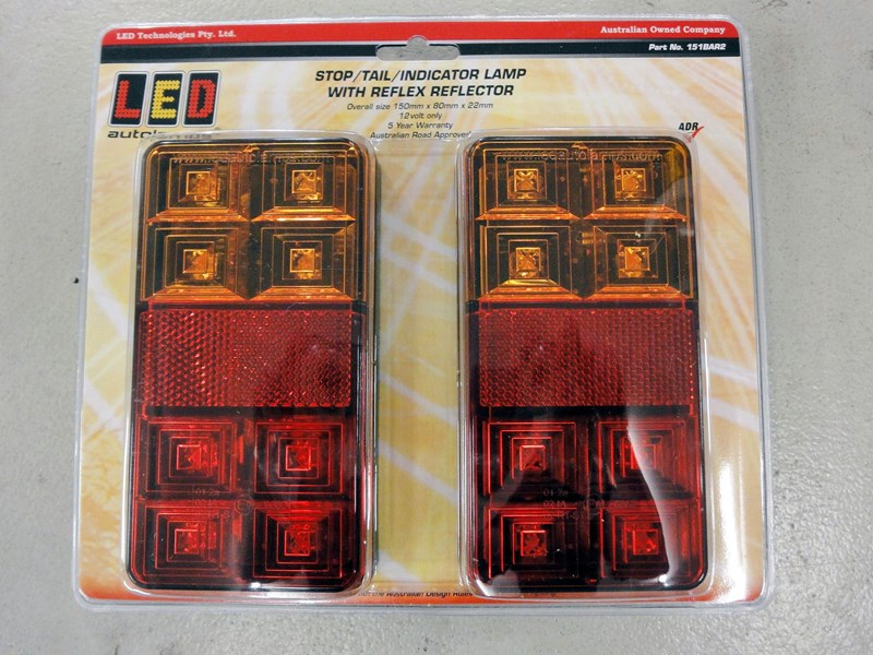 led autolamp led taillights 11536 001