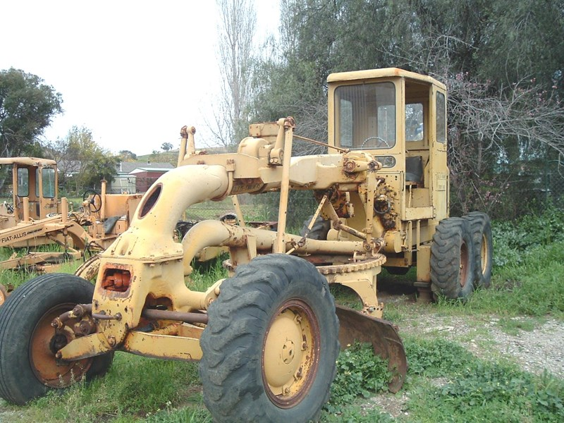 allis chalmers ad45 23540 001
