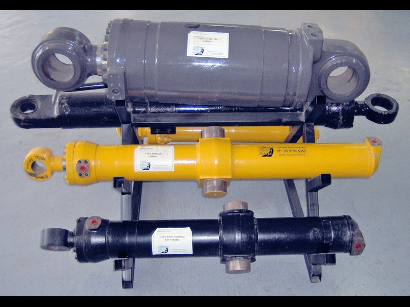 reconditioned hydraulic cylinders available 10722 003