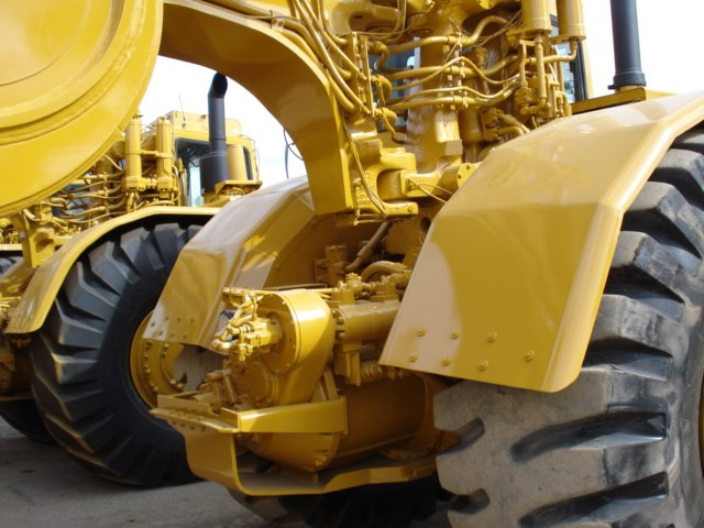 caterpillar 631e-ii 24475 007