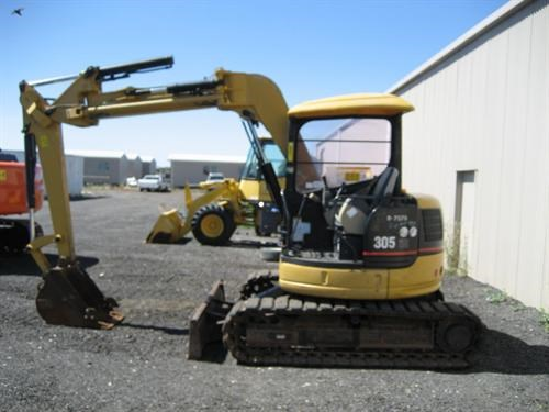 caterpillar 305sr 25750 005