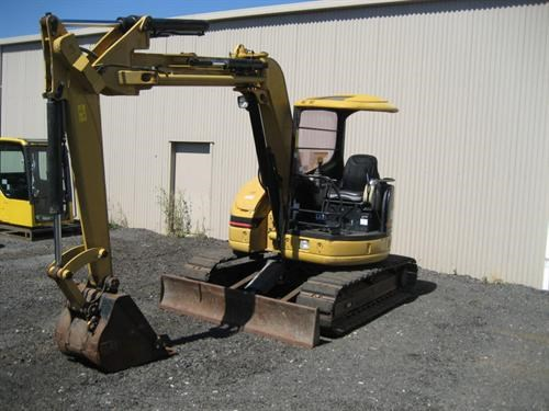 caterpillar 305sr 25750 007