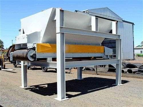 other feed hopper 10m³ 34408 001
