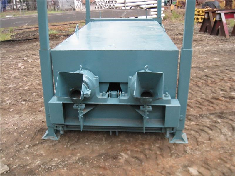 powerscreen gold concentrator 9922 005