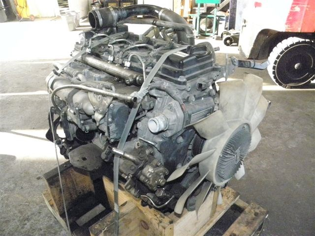 nissan zd30 common rail 10924 001