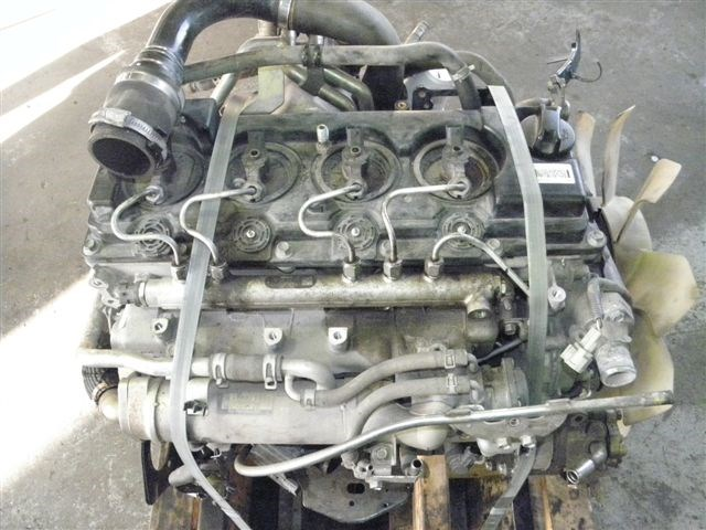 nissan zd30 common rail 10924 003