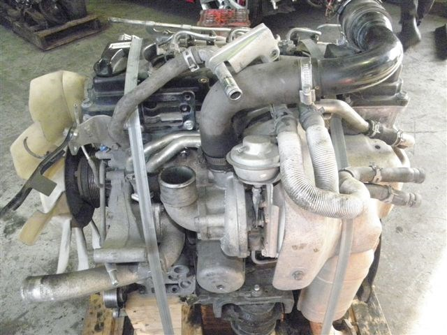 nissan zd30 common rail 10924 005