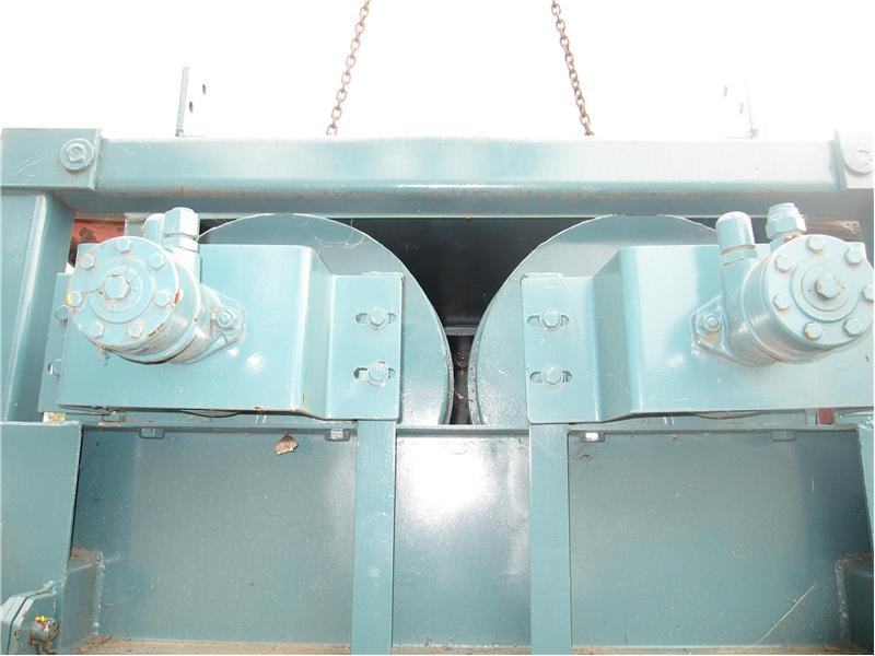 powerscreen gold concentrator 9922 019