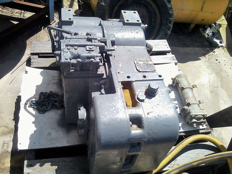twin disc transmission 36628 001