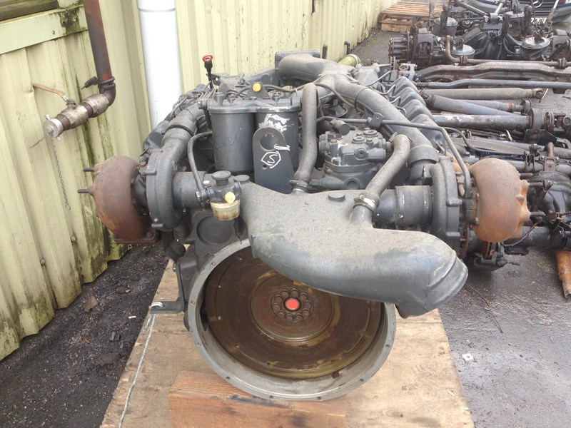 mercedes-benz om442 engine 39853 005