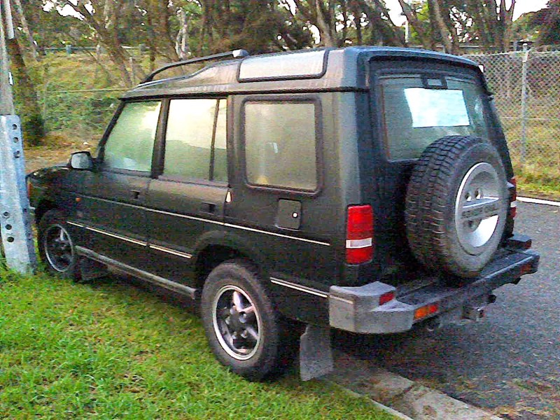 land rover discovery 42263 001