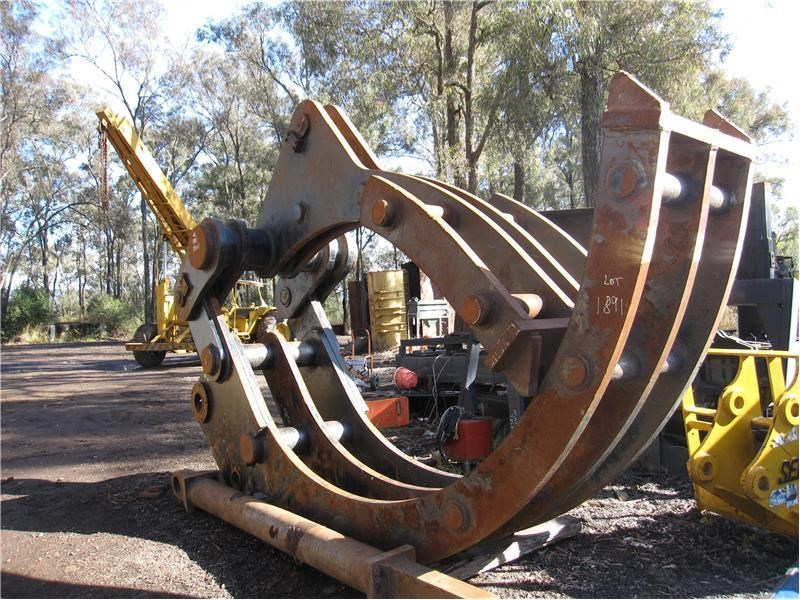 unknown suit 70-100 ton excavator 37200 003