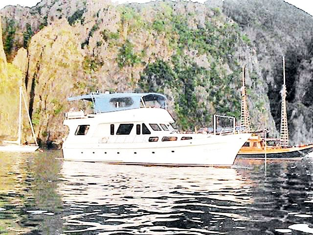 business or pleasure charter boat thailand 46840 003