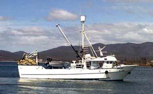 custom purse seiner / long liner 49444 001