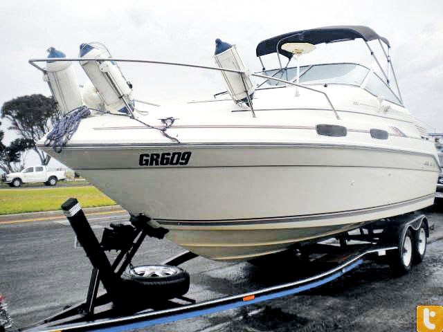 sea ray sport cruiser 54782 001