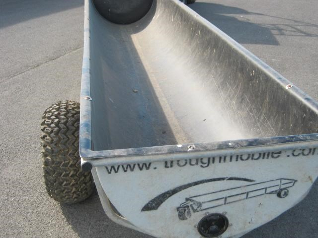 unknown trough mobile towable tm4 (4 metre) 27615 003