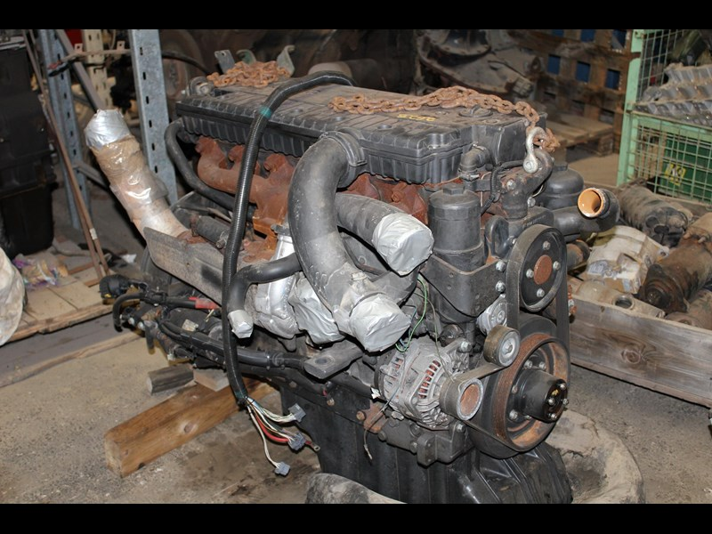 MERCEDES-BENZ ATEGO OM906LA ENGINE for sale