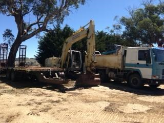 earthmoving complete  business 86935 003