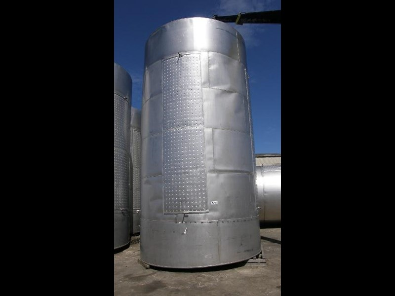 stainless steel storage tank vertical 80144 001