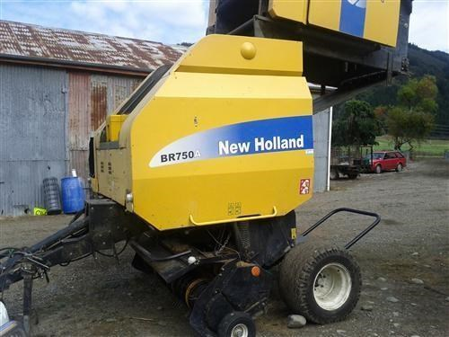new holland br750a 77296 001