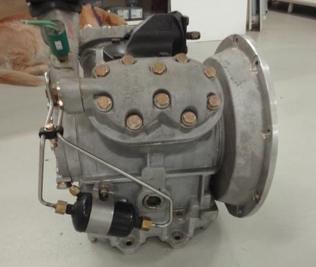 thermo king compressor 83720 005