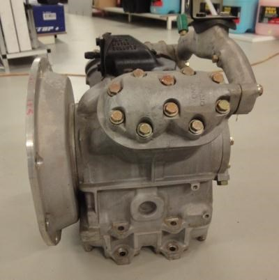 thermo king compressor 83720 011