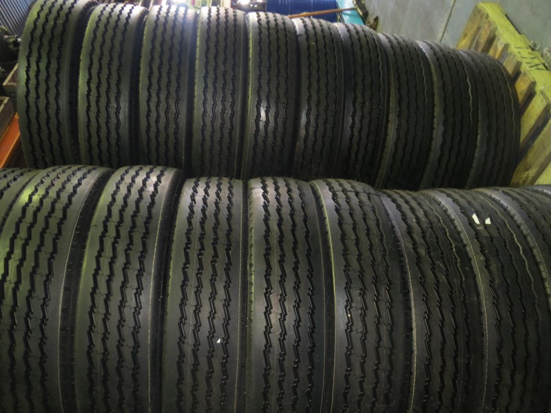 other 11r 22.5 trailer tyres 86474 001