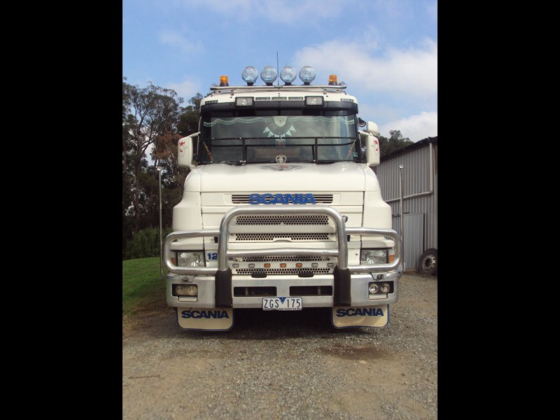 scania t124 91013 002