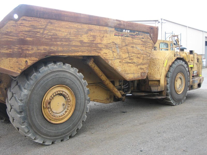 caterpillar ad30 91101 005