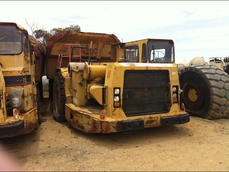 caterpillar ad55 91102 005