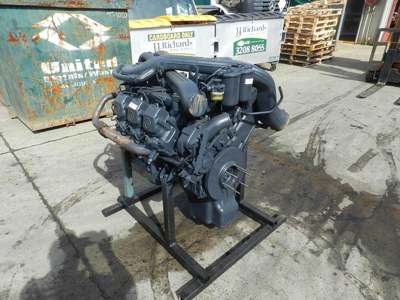 Mercedes benz om441la for sale for Mercedes benz diesel truck engines