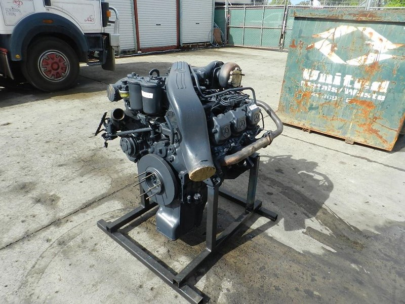 Mercedes benz om441la for sale for Mercedes benz diesel engines for sale