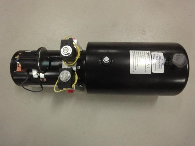 power pack 12 volt hydraulic power pack 99725 007