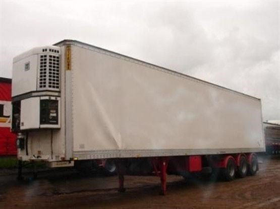 maxi-cube semi (inc low loader/platforms) 12937 001
