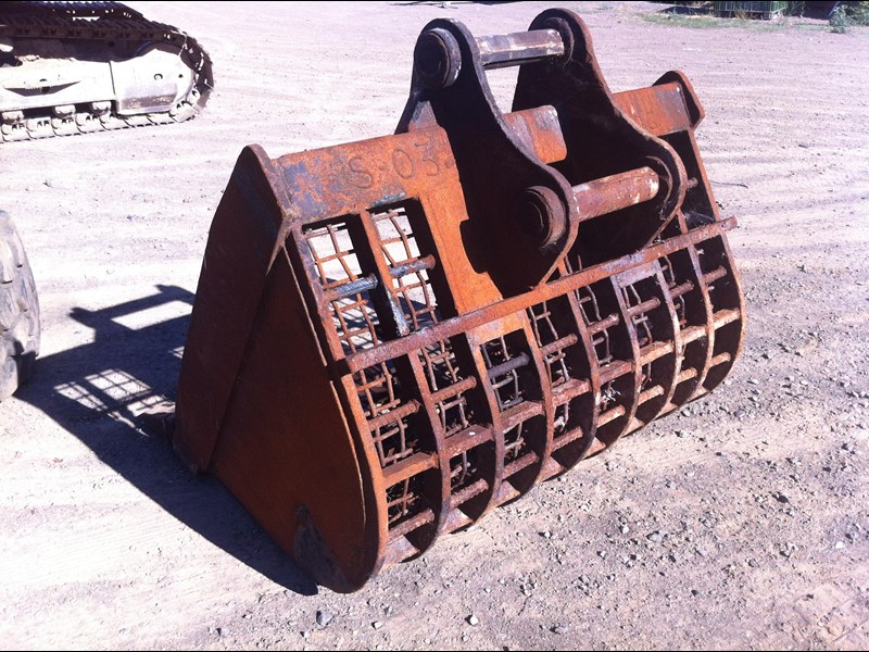 atlas skelton bucket (20 t - 25 t ) 103983 001
