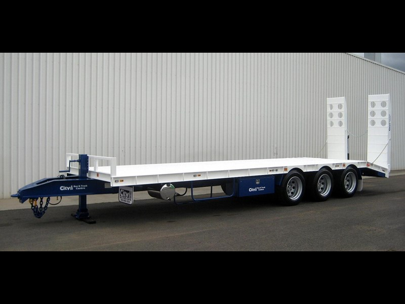 cbtc new tri / tandem & single axle tag trailers. 13648 015