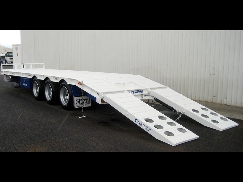 cbtc new tri / tandem & single axle tag trailers. 13648 027