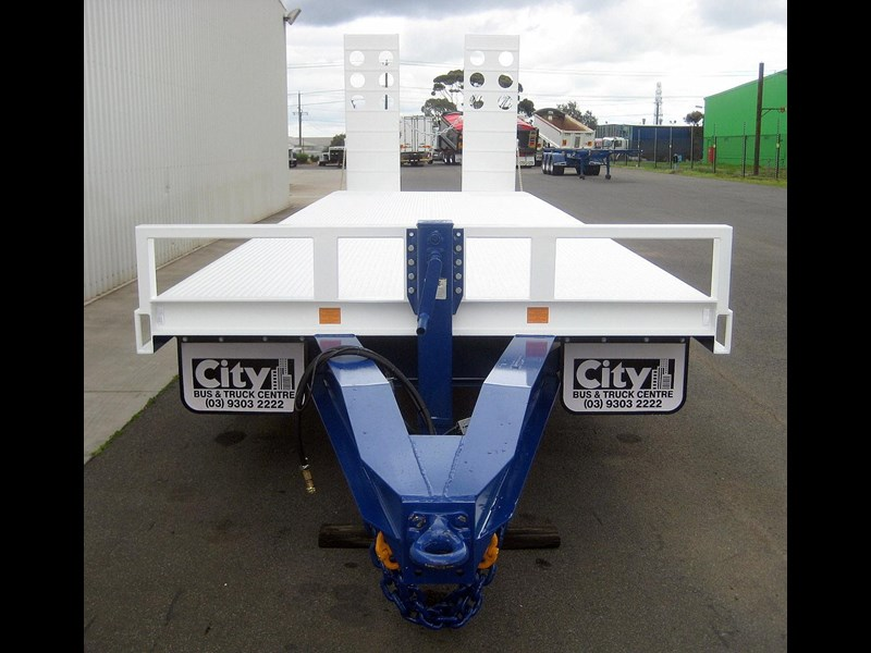cbtc new tri / tandem & single axle tag trailers. 13648 011