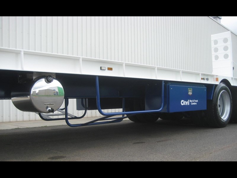 cbtc new tri / tandem & single axle tag trailers. 13648 013